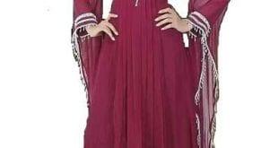 فساتين منزلية مغربية , فستان بيتى من المغرب