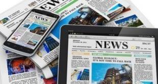 بحث حول وسائل الاعلام , تقرير عن وسائل الاعلام