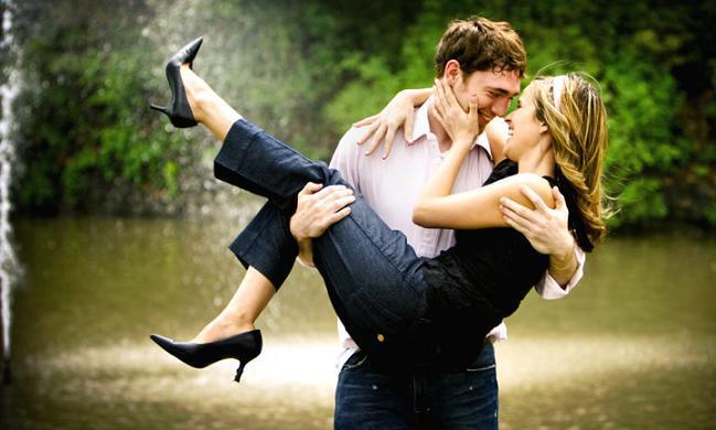 صوره كيف تكون رومنسي , ماذا تفعل لتكون رومانسي