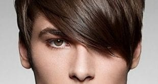 صوره طريقة تصفيف الشعر للرجال , افضل طرق تصفيف شعر الرجل