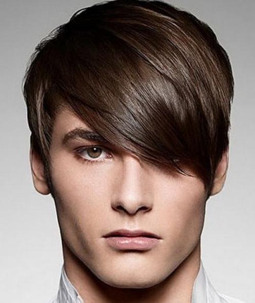صور طريقة تصفيف الشعر للرجال , افضل طرق تصفيف شعر الرجل