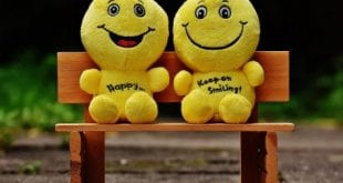كيف تعيش سعيدا , اسرار السعادة في الحياة