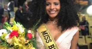 ملكة جمال البرازيل , رونالدو وملكة جمال البرازيل