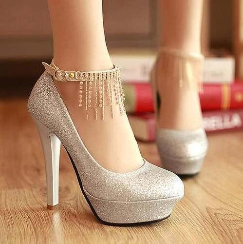 صورة صور احذية رائعة , صور احذيه ع الموضه
