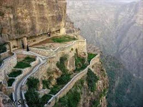 بالصور مناظر من اليمن , اجمل الصور من اليمن 74925 3