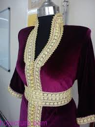 صورة قنادر اعراس جزائرية 2020 , قنادر للاحلى عروسه 9109 3