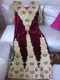 صورة قنادر اعراس جزائرية 2020 , قنادر للاحلى عروسه 9109 4