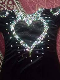 صورة قنادر اعراس جزائرية 2020 , قنادر للاحلى عروسه 9109 5