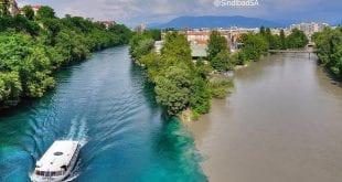 صوره نهر الرون , الرون من اجمل الانهار بين سويسرا وفرنسا