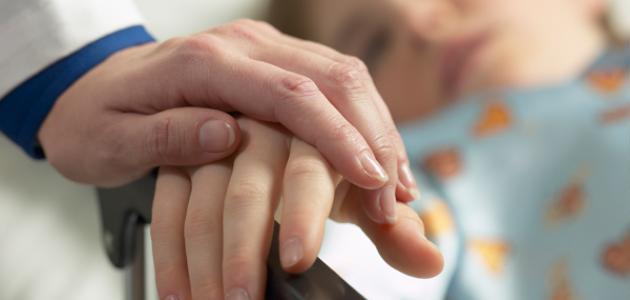 بالصور فضل زيارة المريض , عيادة المرضى وثوابها 74869 1