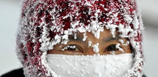 بالصور شتاء قارس , اغرب الصور عن الشتاء القارس 74878 3