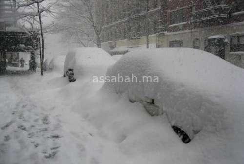 بالصور شتاء قارس , اغرب الصور عن الشتاء القارس 74878 6