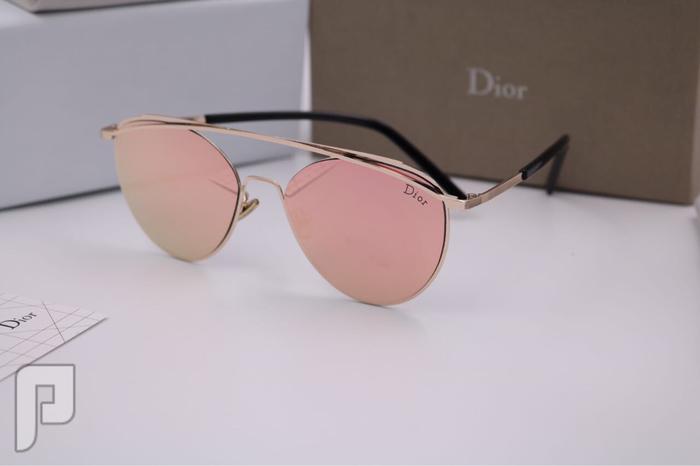 بالصور نظارات ديور , بالصور احدث نظرات ديورDior 74882 4