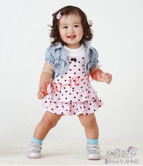 بالصور لبس اطفال , اجمل صور ازياء الاطفال 74894 2