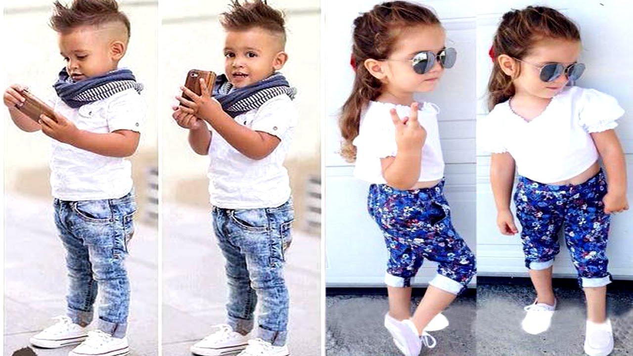 بالصور لبس اطفال , اجمل صور ازياء الاطفال 74894 5