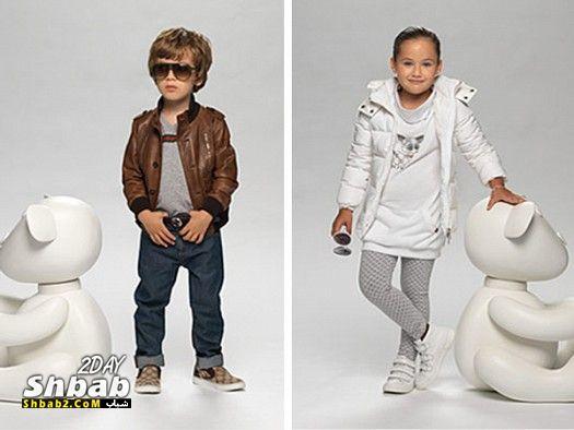 بالصور لبس اطفال , اجمل صور ازياء الاطفال 74894 9