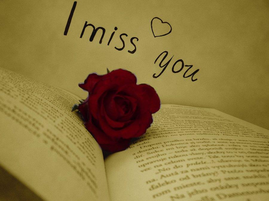 بالصور صور i miss you , اجمل صور رومانسيه i miss you 74896 2