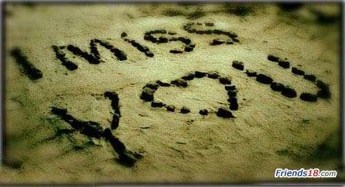 صوره صور i miss you , اجمل صور رومانسيه i miss you