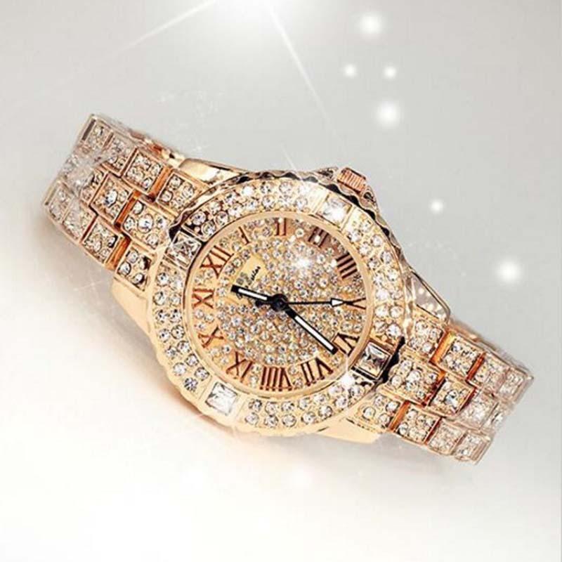 بالصور ساعات الماس , افضل المركات العالميه لساعات الماس 74900