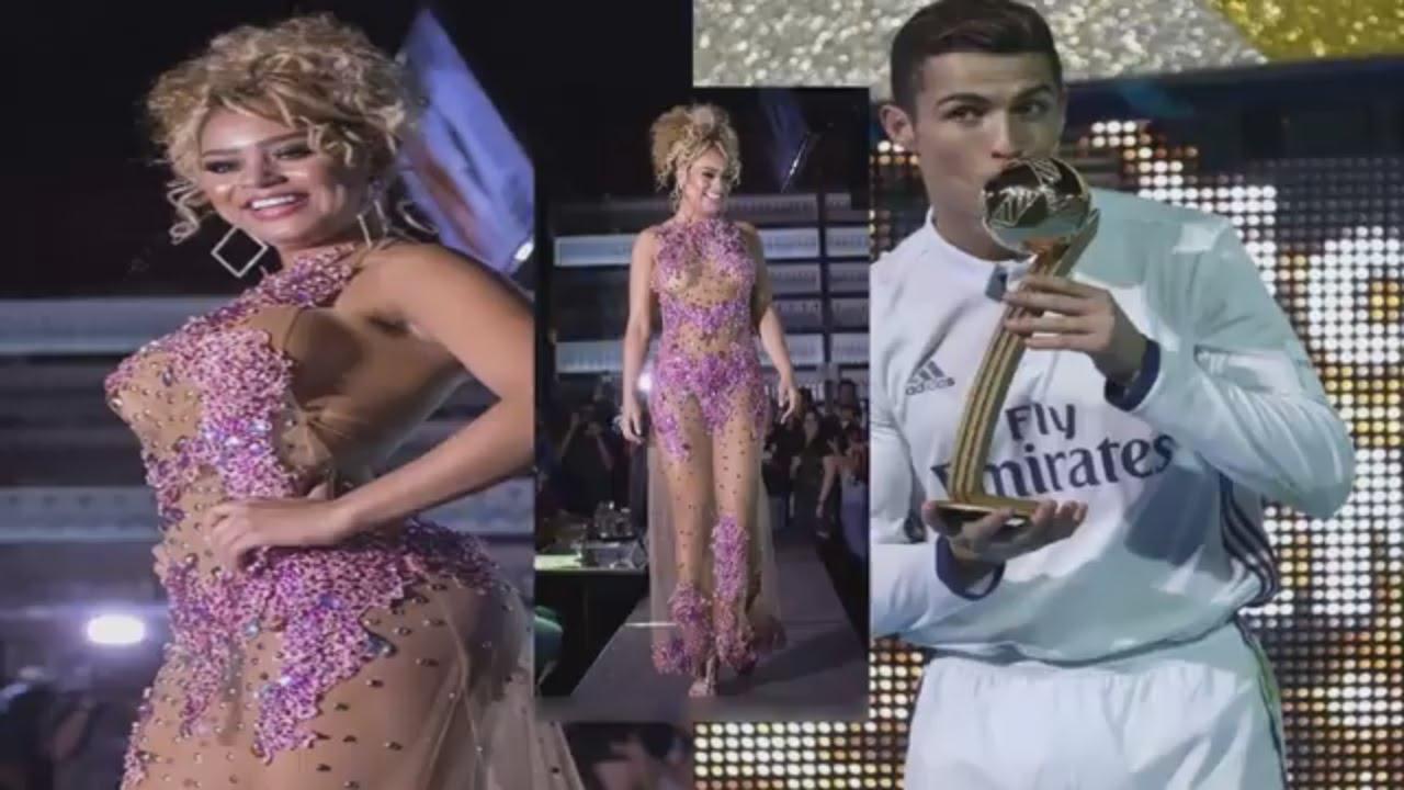 بالصور ملكة جمال البرازيل , رونالدو وملكة جمال البرازيل 74905 4