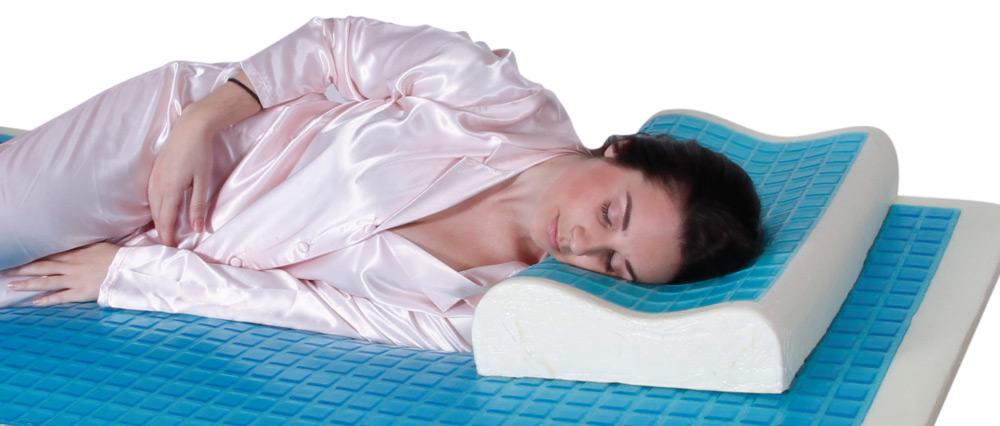 صورة افضل مخدات للنوم , اذاى تختار افضل وساده للنوم 74909 6