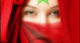 صور كيف حالك بالمغربي , كيفك بالمغربى واهم الكلمات المغربيه للتواصل