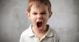 صوره كيف اتعامل مع طفلي العصبي والعنيد , الطفل العصبى العنيد وطرق التعامل معه