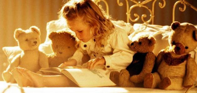 صوره قصص اطفال قصيرة , قصص اطفال تعليميه قبل النوم