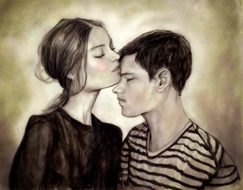 صورة قصة الحب والجنون , حكاية الحب والجنون قصة ممتعه