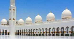 صورة المسجد في المنام , تفسير حلم رؤية المسجد