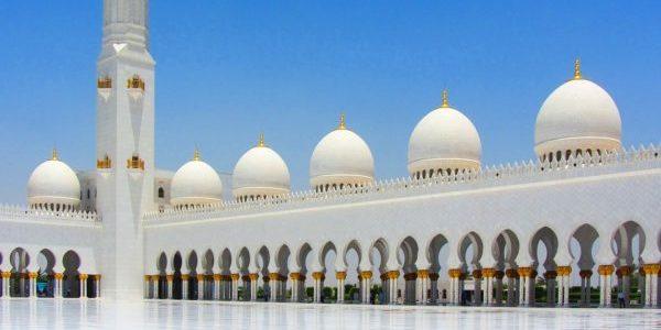 صوره المسجد في المنام , تفسير حلم رؤية المسجد
