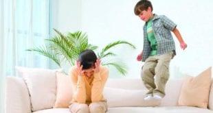 صور كيف تتعامل مع طفلك كثير الحركة , الطرق الصحيحه للتعامل مع الطفل كثير الحركة
