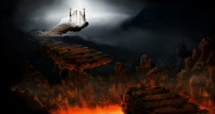 بالصور القيامة في المنام , تفسير حلم او رؤية يوم القيامة فى النوم 74791 2 310x165