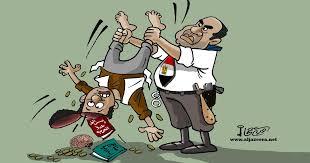 بالصور كاريكاتير سياسي , اجمل صور الكاريكاتير السياسى المعبره 74793 6
