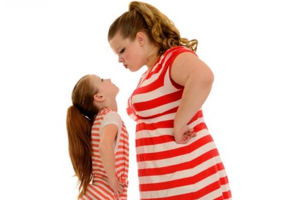 صورة كيف اتعامل مع الطفل العنيد , حلول ونصائح للتعامل مع طفل عصبى وعنيد 74808 1