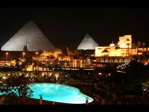 بالصور القاهرة ليلا , تمتع باجمل صور القاهره فى الليل 74810 1