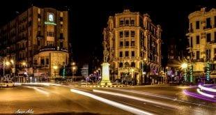 صور القاهرة ليلا , تمتع باجمل صور القاهره فى الليل