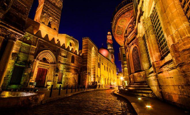بالصور القاهرة ليلا , تمتع باجمل صور القاهره فى الليل 74810 3