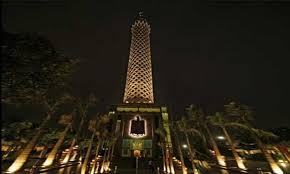 بالصور القاهرة ليلا , تمتع باجمل صور القاهره فى الليل 74810 4