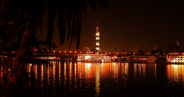 بالصور القاهرة ليلا , تمتع باجمل صور القاهره فى الليل 74810 5