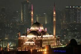 بالصور القاهرة ليلا , تمتع باجمل صور القاهره فى الليل 74810 9