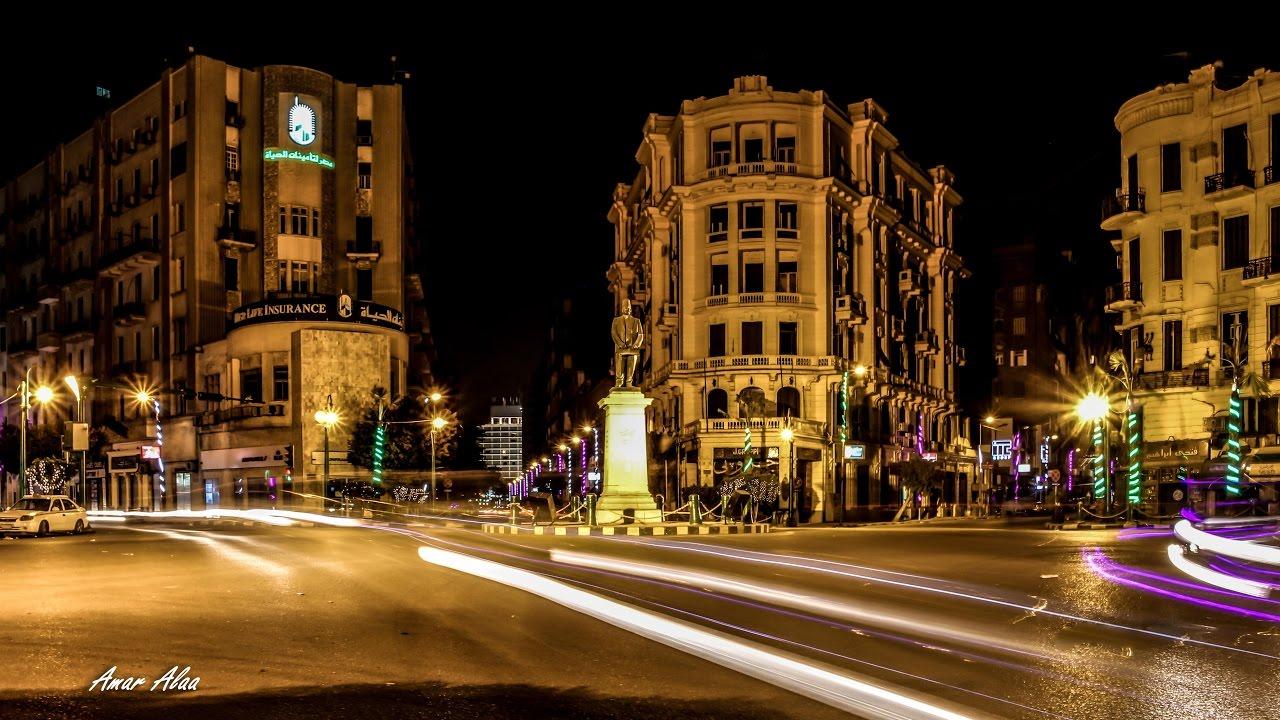 بالصور القاهرة ليلا , تمتع باجمل صور القاهره فى الليل 74810