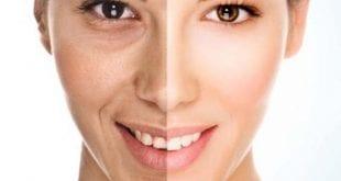 صورة كيفية المحافظة على البشرة من التجاعيد , اسهل الطرق للحفاظ على بشرة خاليه من التجاعيد