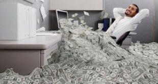 صورة كيف اكون غني , اسهل الخطوات لتكون غنيا