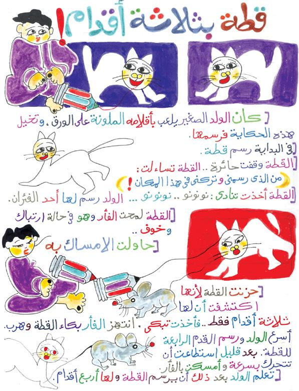 صور قصص للاطفال قبل النوم , اجمل واسهل قصص قبل النوم للاطفال