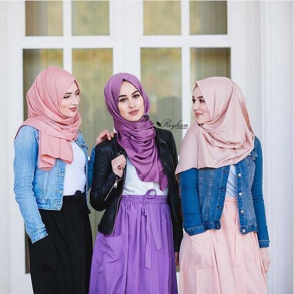 بالصور صورة محجبات موت , واو محجبة تاخذ العقل , فتيات بالحجاب ياخذون العقل 9502 6